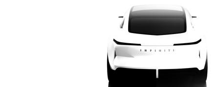 Infiniti presentará un nuevo sedán deportivo 100% eléctrico