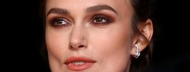Keira Knightley luce Chanel como ninguna otra y tenemos las pruebas que los demuestran