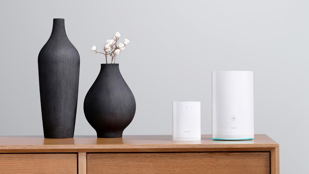 Huawei WiFi Q2 Pro llega a Europa, su PLC fácil de configurar y que busca la mejor banda y canal automáticamente