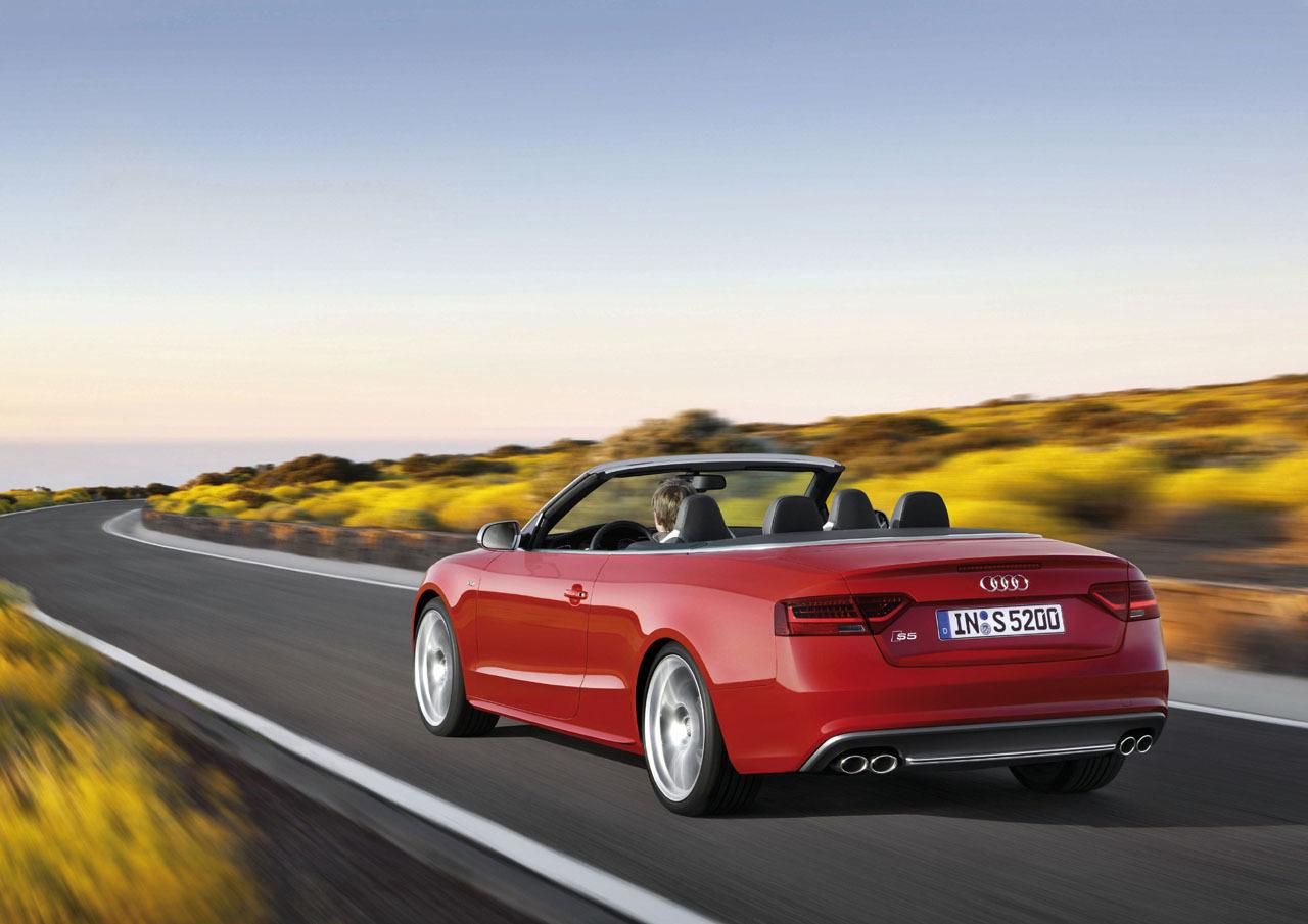 Foto de Audi A5 y S5 2012 (8/49)