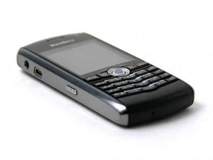 Blackberry Pearl 2, lo que podría ser