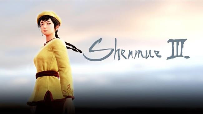 Shenmue III fija su lanzamiento para finales de agosto de 2019 con un nuevo tráiler [GC 2018]