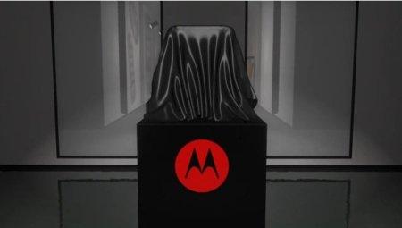 La evolución de las tablets según Motorola, la suya será presentada en el CES