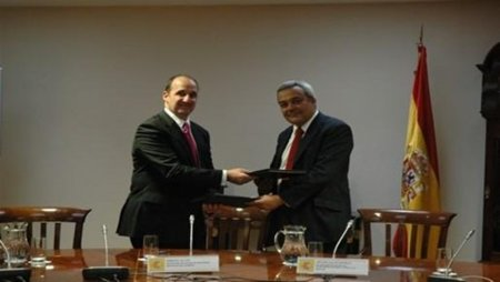 Ulloa y Calvo-Sotelo, la alianza contra la ciberdelincuencia y el ciberterrorismo