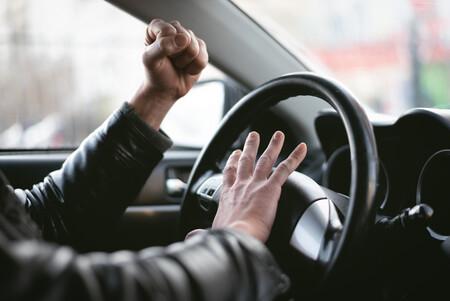 estres covid conduccion