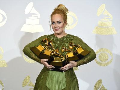 Los 11 mejores looks Premios Grammys 2017