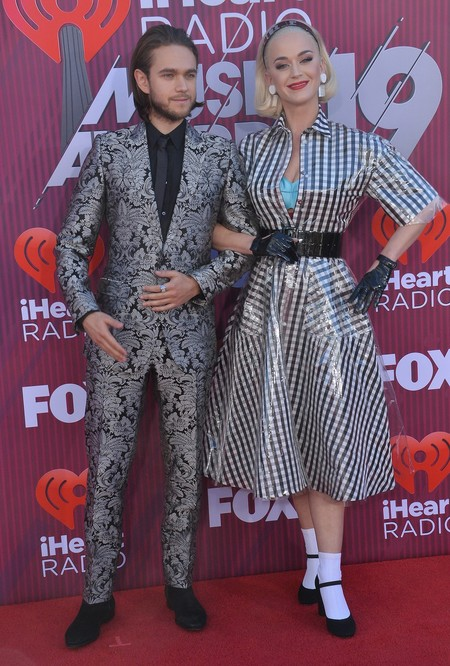 premios iheart radio music awards katy perry