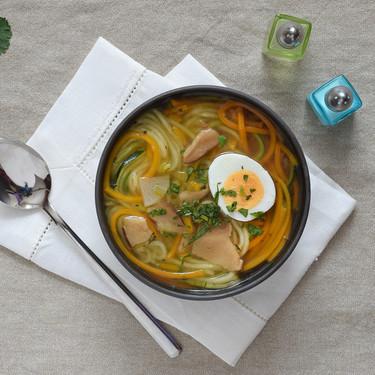 Comer sano en Directo al Paladar (LXXVI): el menú ligero del mes
