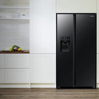 Así queda la nueva gama de electrodomésticos Hisense para 2021: lavadoras, aires acondicionados y hasta un purificador