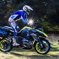 Foto 10 de 10 de la galería bmw-doble-traccion en Motorpasion Moto