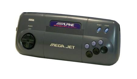 Mega Jett