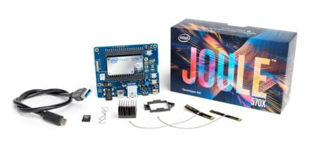 Los pequeños Atom siguen vivos dentro de Joule, el corazón del Internet de las Cosas de Intel