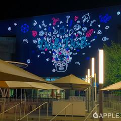Foto 35 de 35 de la galería wwdc19-mcenery-center en Applesfera