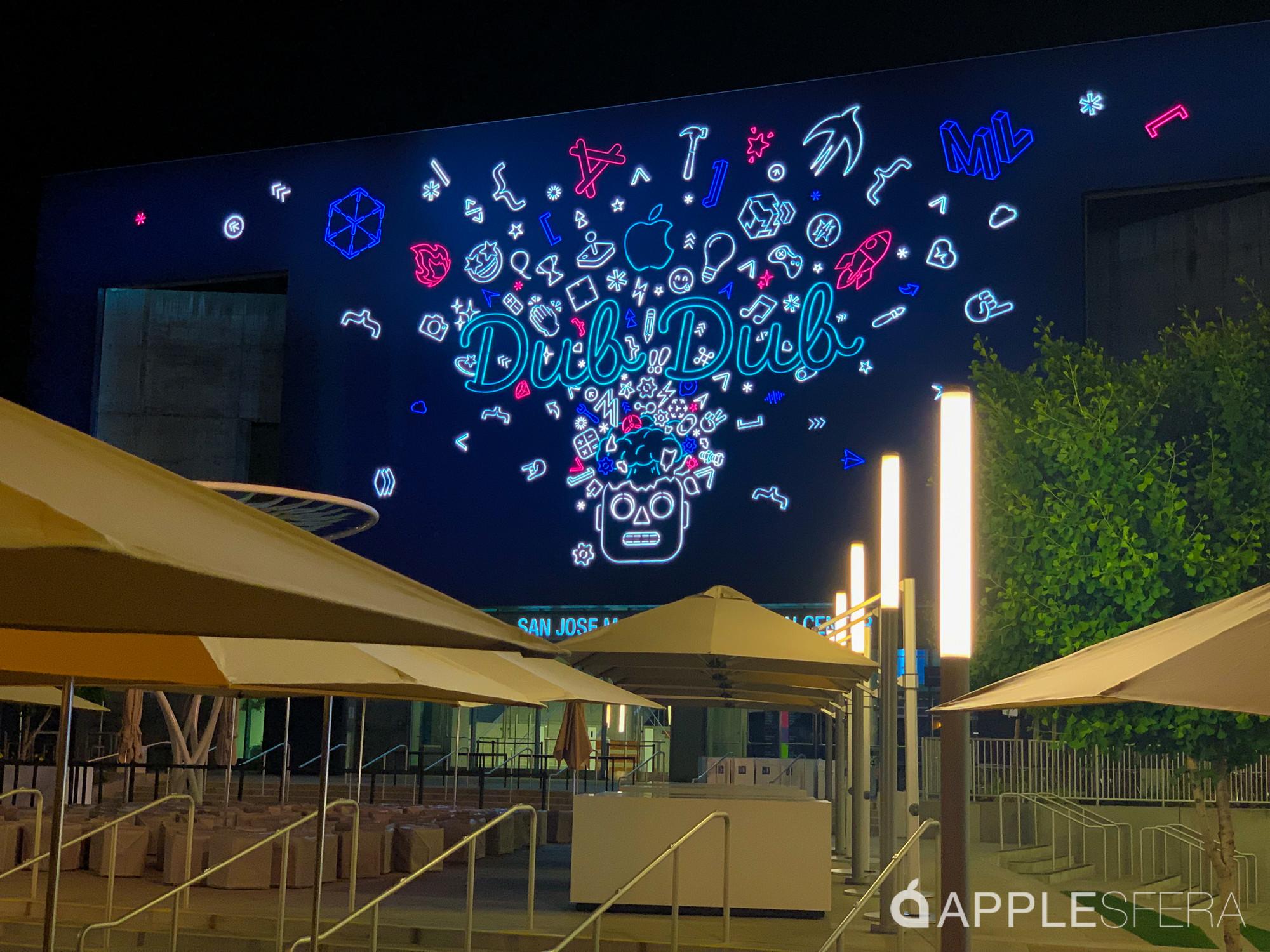 Foto de WWDC19 McEnery Center (35/35)