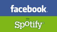Facebook podría lanzar un servicio de música junto con Spotify