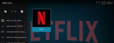 Netflix, HBO, Pluto TV, Twitch, YouTube...: todas las grandes plataformas que puedes ver en Kodi y cómo hacerlo