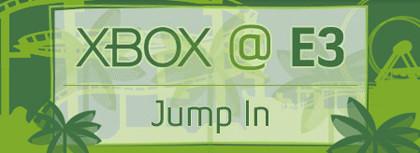 E3 2007: El E3 desde casa con Xbox 360