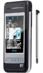 MTV lanza su propio teléfono móvil