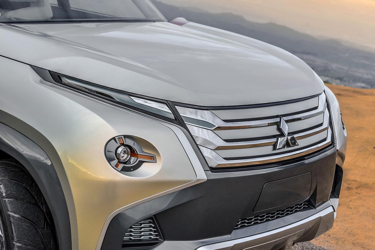 Foto de Mitsubishi Concept GC-PHEV (6/10)
