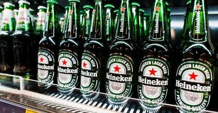 Grupo Modelo Heineken Cerveza Produccion 2