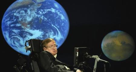 Stephen Hawking podrá mejorar su comunicación gracias a Intel
