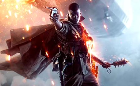 Filtran el nombre y fecha del próximo juego de Battlefield, y si, se desarrollará durante la Primera Guerra Mundial
