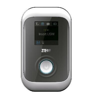 ZTE LTE