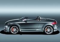 Audi Clubsport Quattro: galería de fotos de alta resolución y rumores sobre su comercialización