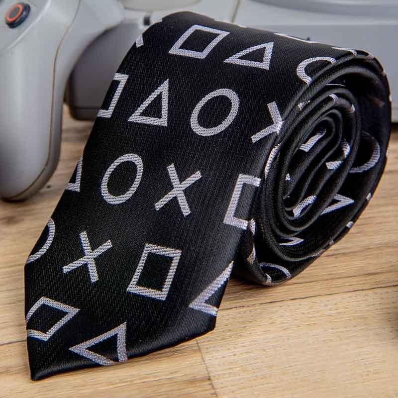 Corbata de Sony Playstation