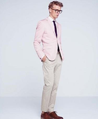 H&M se adelanta con su primer catálogo de Primavera-Verano 2012