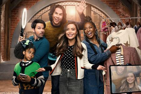 """Tráiler de 'iCarly': la """"youtuber"""" original se adapta a los nuevos tiempos nueve años después del final de la serie"""