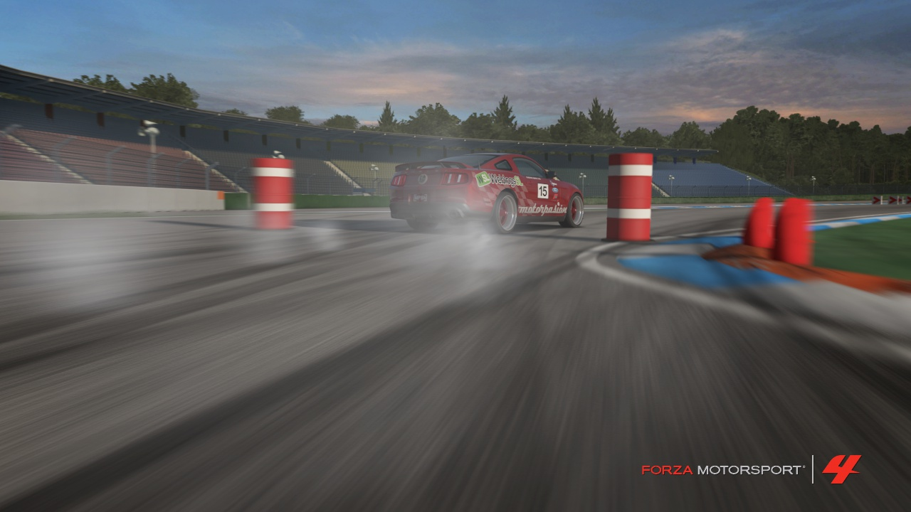 Foto de Motorpasion Racing Team Forza Motorsport 4 (1/38)