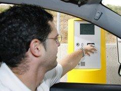 A partir del 1 de enero los aparcamientos cobrarán por minuto