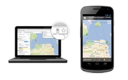 Chrome to Mobile, la nueva extensión oficial para enviar las páginas webs a tu dispositivo Android