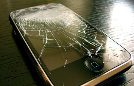 ¿Aceptamos el smartphone roto como animal de compañía?