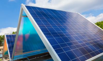 Apple y su gigantesta granja solar de 850 millones de dólares