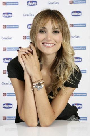 Chicco di Felicità recauda fondos para la Fundación Vicente Ferrer