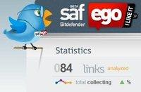 Safego de Bit Defender, protección para Twitter, Facebook y Google Plus