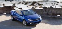 Ya está a la venta el nuevo Volkswagen EOS desde 28.940 euros