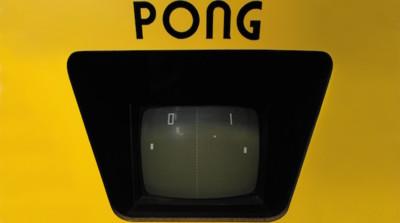 ¿Pong para diagnosticar enfermedades cerebrales?... y dicen que los videojuegos no ayudan