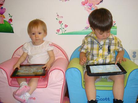 Blogs de papás y mamás (CXXII)