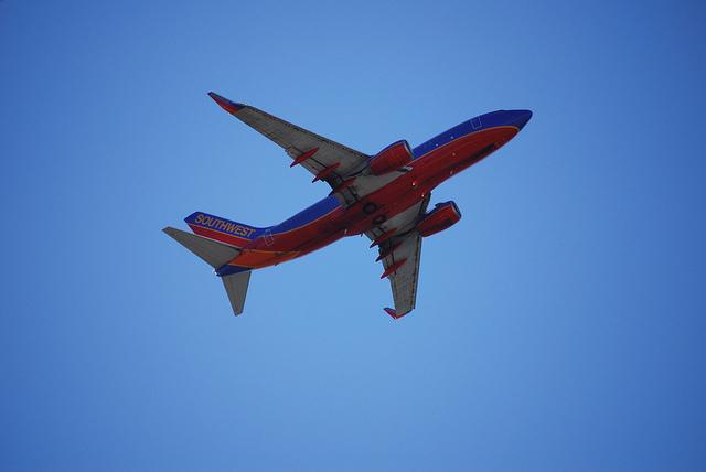Aerolineas mas seguras