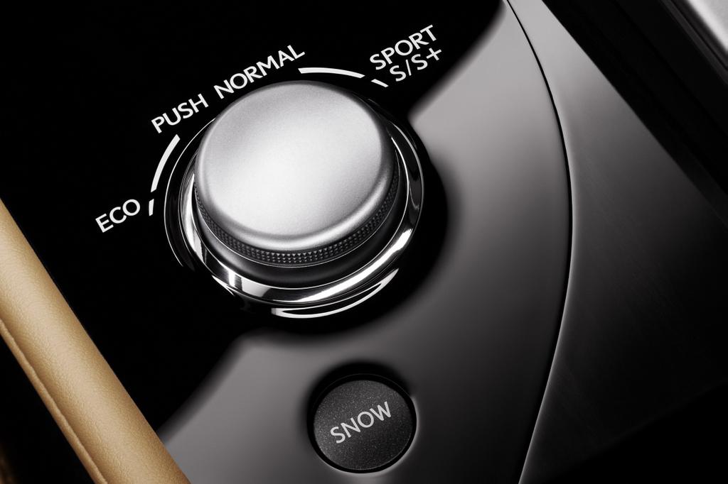 Foto de Lexus GS 2012 (18/21)