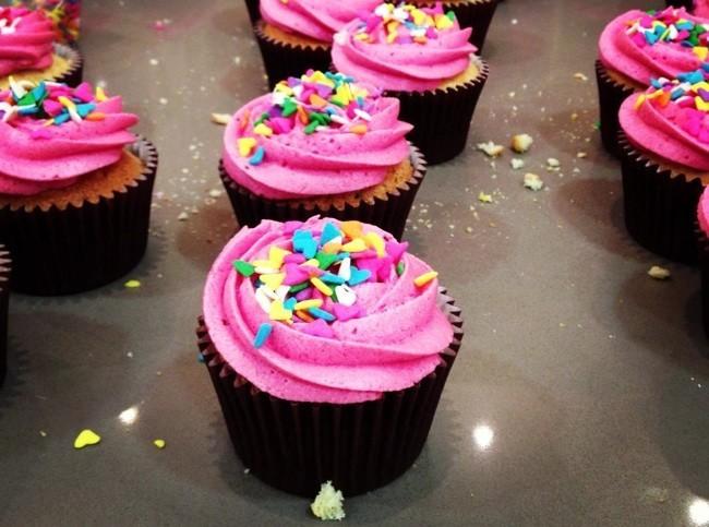 Buscando cupcakes los mejores blogs de recetas en la red i - Objetivo cupcake perfecto blog ...