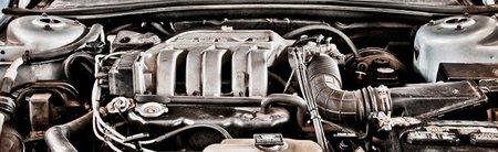 Aire comprimido como solución al ahorro de combustible