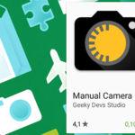Oferta de la semana en Google Play: Manual Camera y Clouds & Sheep 2 rebajados a 0,10 euros