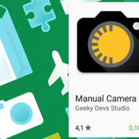 Oferta de la semana en Google Play: Manual Camera y Clouds & Sheep 2 rebajados a 0,10 euros