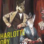 'Los que no perdonan' de Charlotte Cory