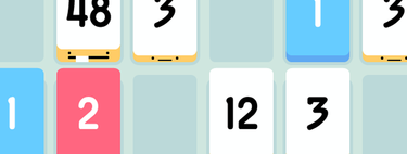 Threes! es el único juego que nunca he desinstalado de mi móvil