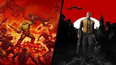 DOOM + Wolfenstein II Bundle por 26 euros, Street Fighter V por 10 euros y muchas ofertas más en nuestro Cazando Gangas
